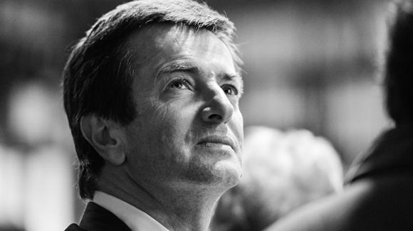 Dietro le quinte della politica con Giorgio Gori