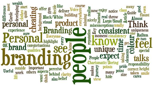 Criteri per un Personal Branding efficace