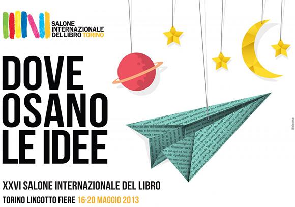 La nuova anima del Salone del Libro di Torino