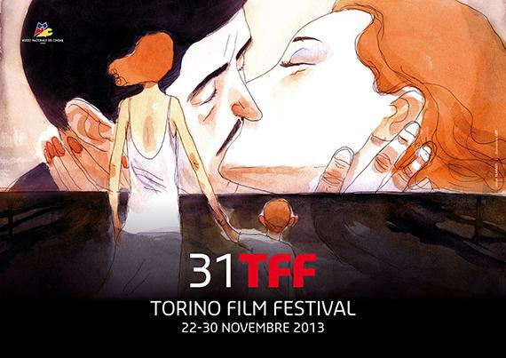 Torino Film Festival. Non tanto buona la prima, eccellente la seconda.
