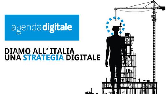 Agenda Digitale: il nuovo avanza. Per tutti, forse.