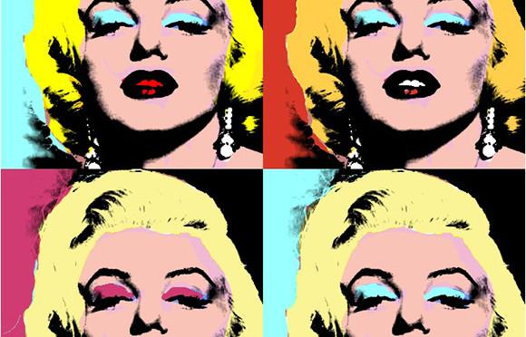 Milano Pop. Warhol da urlo a Palazzo Reale