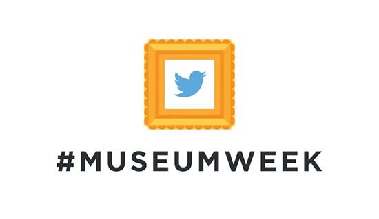 #MuseumWeek. La settimana dei musei su Twitter