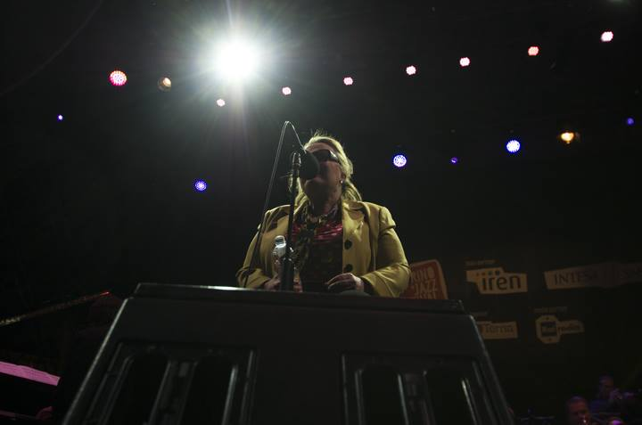 diane schuur - torino jazz festival