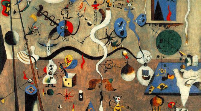 Una rete d'arte internazionale per Torino e una grande mostra nel 2015 per Joan Mirò