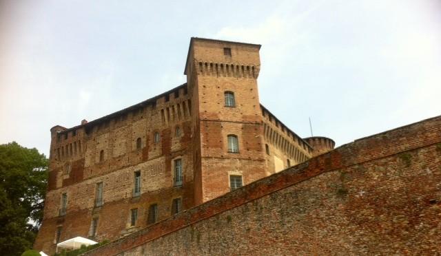 Assedio al Castello. Rievocazione storica a Monticello d'Alba