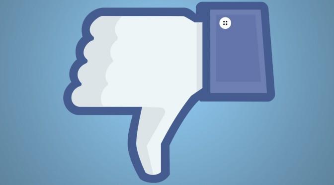Facebook fa gli esperimenti sugli utenti: eticamente corretto?
