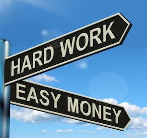 Avere una squadra di crowdfunding aiuta  araccogliere denaro.