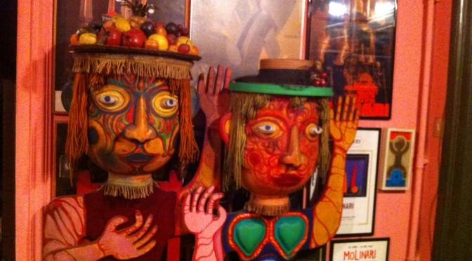 Torino magica: la casa Museo di Mario Molinari, un tesoro tutto da scoprire.