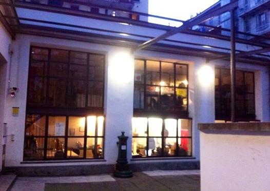 Metti una sera a Milano. Al meeting delle piattaforme collaborative.