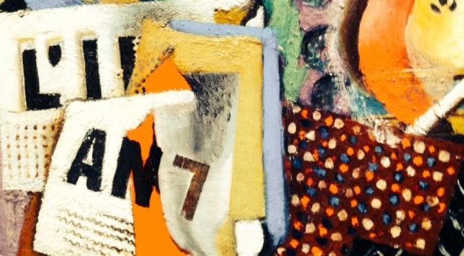 Modigliani in mostra alla Gam di Torino. Molto bohèmien.