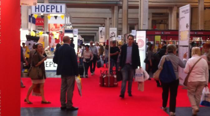 Campagne. Al Salone del Libro di Torino: come lanciare una campagna di crowdfunding ed essere molto felici