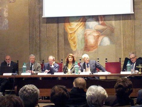 Inaugurazione del percorso di formazione della DiCultHerr School alla Cavallerizza di Torino
