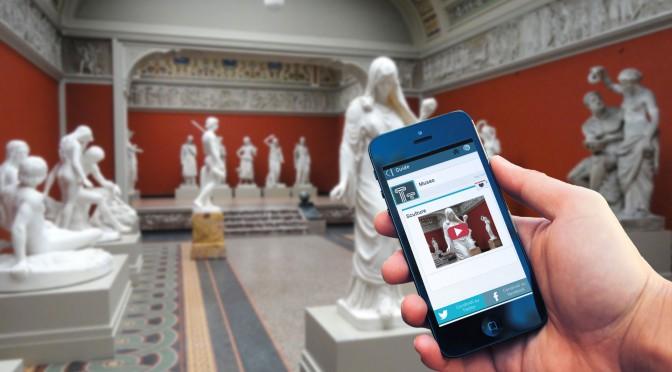 """Per la """"Settimana delle Culture Digitali"""" promossa DiCultHer School: """"Il crowdfunding:   strumento di formazione di nuove competenze professionali nell'ambito del Cultural Heritage""""."""