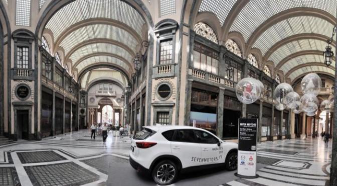 Salone del Libro 2016 : itinerari culturali e culinari dedicati agli #innamoratidellacultura.