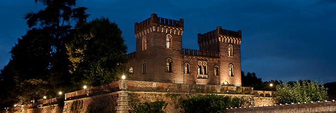 Italia, terra di poeti, navigatori, artisti e castelli.