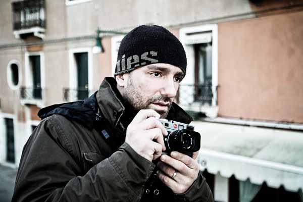 tutti oggi sono professionisti della fotografia
