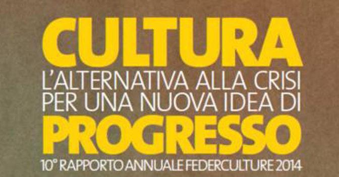 Cultura e crowdfunding: L'Italia si muove?