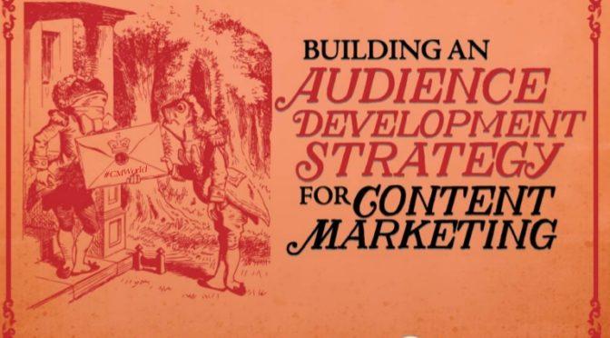 Crowdfunding culturale e audience development. Due facce della stessa medaglia.