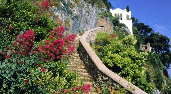 Innamorati dei giardini storici italiani